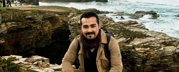 Jorge Bravo | Webmaster