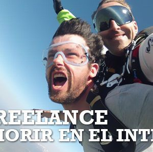 Ser freelance y no morir en el intento