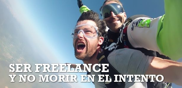 Ser freelance y no morir en el intento