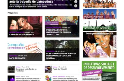 Viraventos ONG