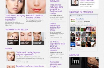 Blog Somosbellas