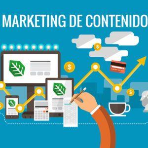 ¿Qué es el marketing de contenidos y cómo puede mejorar la reputación de tu marca?
